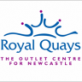 Royal Quays Outlet Centre