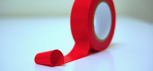 Red tape regulation
