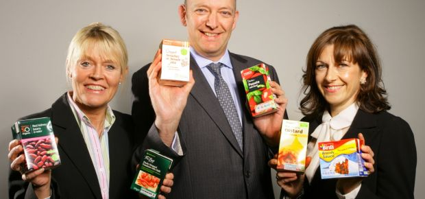 SIG Combibloc's UK food success