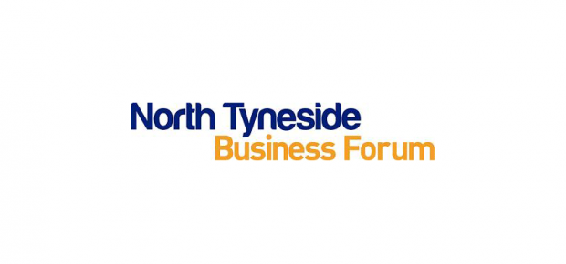 North Tyneside Business Forum logo