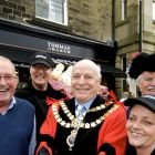 37th Thomas the Baker store opens in Skipton