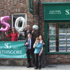 Historic firm celebrates 150 years