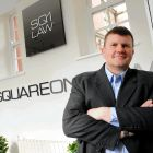 Jeremy Swift, Head of Corporate at Square One Law.