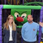 Mini Monsterz Scarborough launch creates new tourism jobs