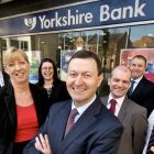 Yorkshire Bank appoints team for Hull and Humber