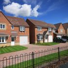 North East new homes sales reaches 5-year high