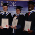 IOE Graduates