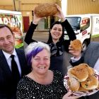 Bakery cooks up growth with £600k bank investment