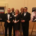 Winners of the Change Ambassadors Awards 2013 announced