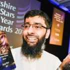 Ghd's Khan wins top finance awards accolade
