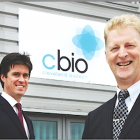 Stockton bio firm in £4.4m MBO