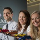 Acceleris motoring division bolstered by five new clients