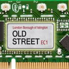 London Borough of Islington, Old Street, EC1 aka Silicon Roundabout