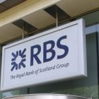 RBS - St Philips Place, Birmingham - glass sliding doors