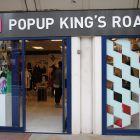 PopUp King's Road